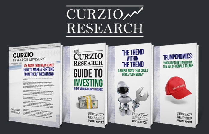 Curzio Research Advisory Review – Is Frank Curzio's Cryptocurrency Investing Advisory Legit?