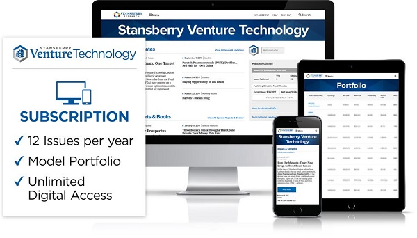 Stansberry Venture Technology Review