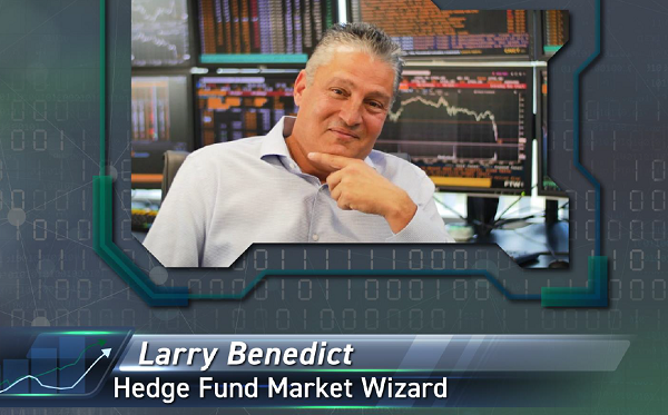 Larry Benedict's Opportunistic Trader Review