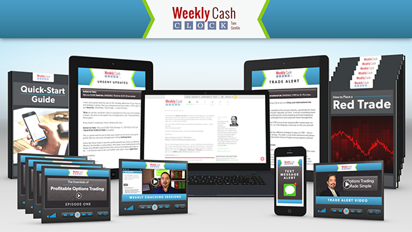 Weekly Cash Clock Review – Is Tom Gentile's Service Legit?