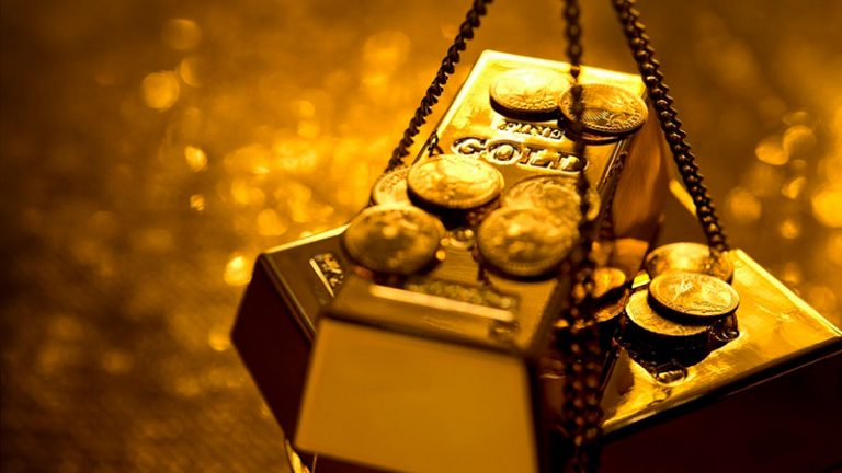 Falling Supply and Rising Demand Will Ignite Gold Prices
