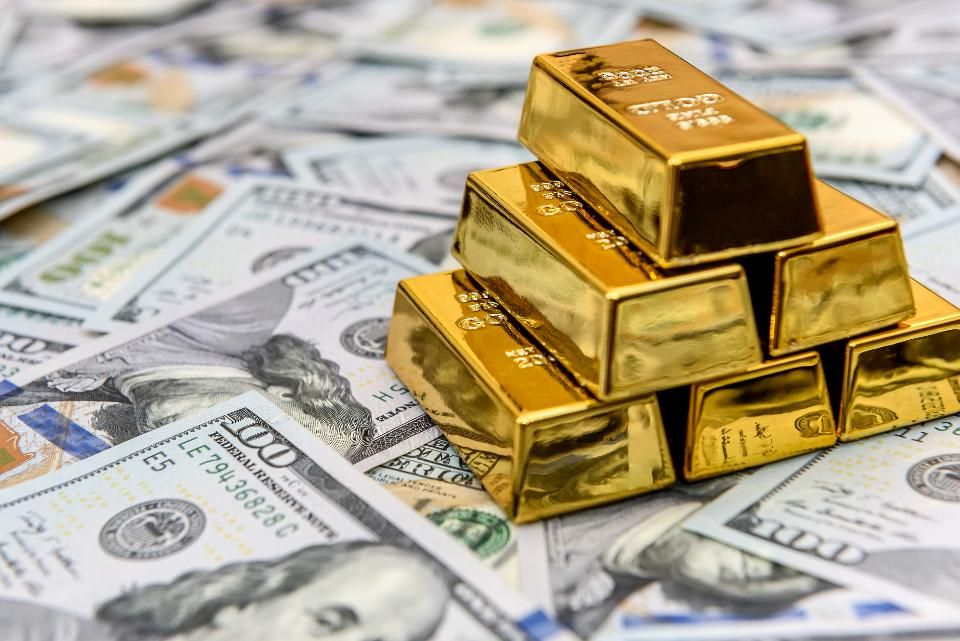 This Tiny Sector Will Piggyback Off Gold's Rise