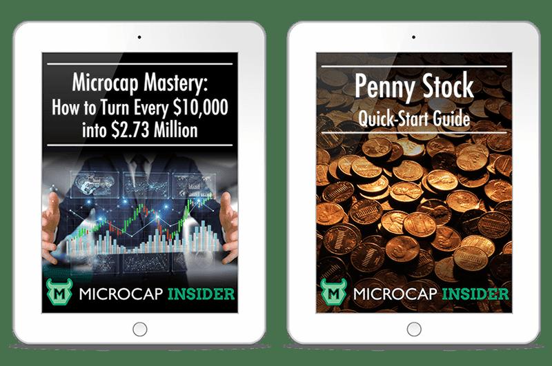 Microcap Insider Reviews