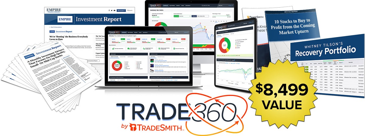Trade360 by TradeSmith Review