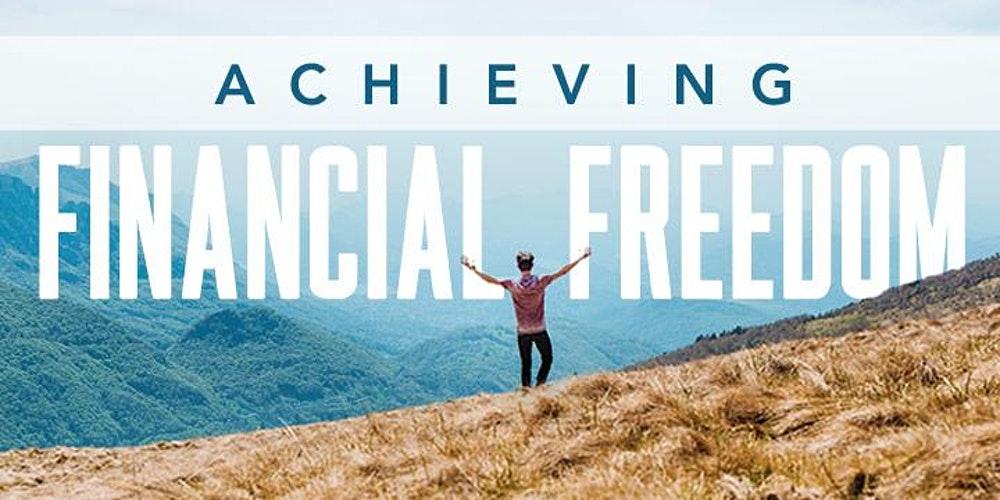 Teeka Tiwari: One Last Chance at Financial Freedom