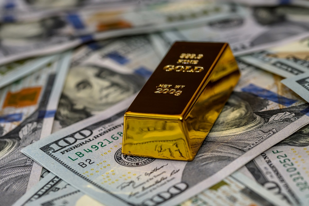 The Coronavirus Won't Stop Gold Sector From Soaring