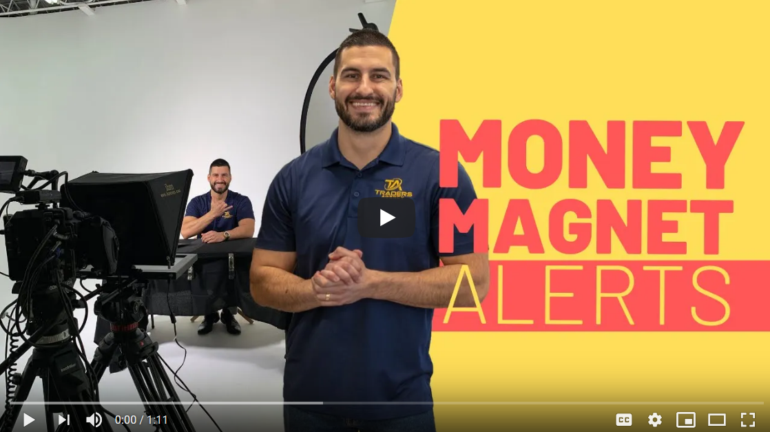 Money Magnet Alerts Review – Is Joshua Martinez Service Legit?