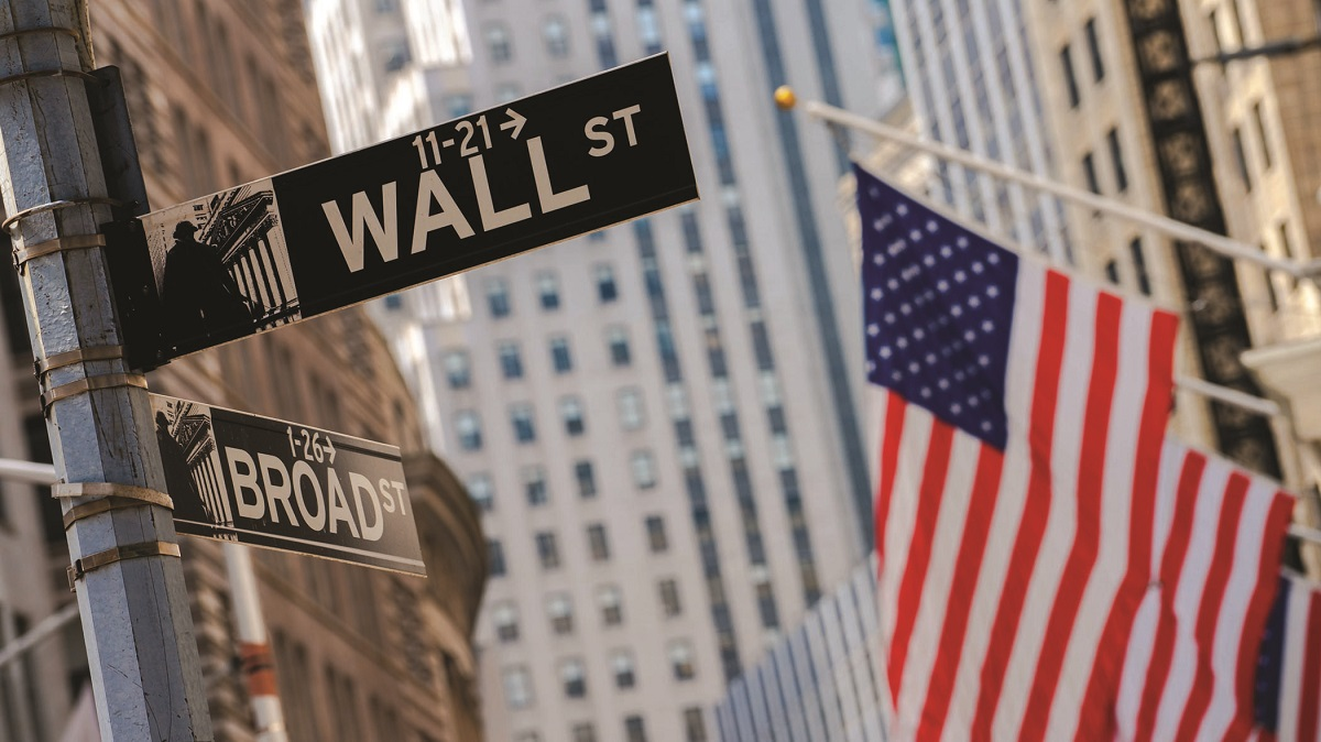 Teeka Tiwari: My Disturbing Wall Street Discovery