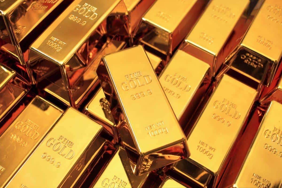 Jeff Clark: The Gold Miners Bullish Percent Index ($BPGDM) closed at 100 on Friday!