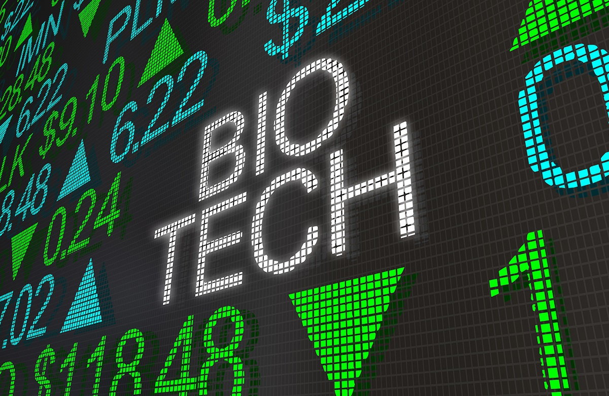 The Biotech Sector Is Hitting New Highs