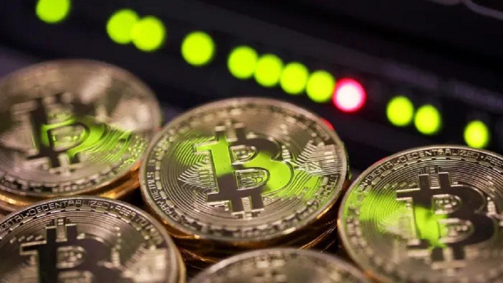 Teeka Tiwari: Big Banks Give Green Light to Bitcoin