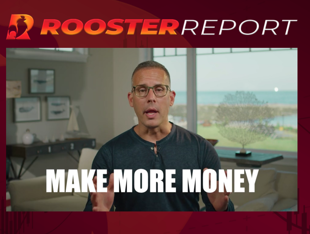 Jason Bond Rooster Report Review – Legit Or Scam?