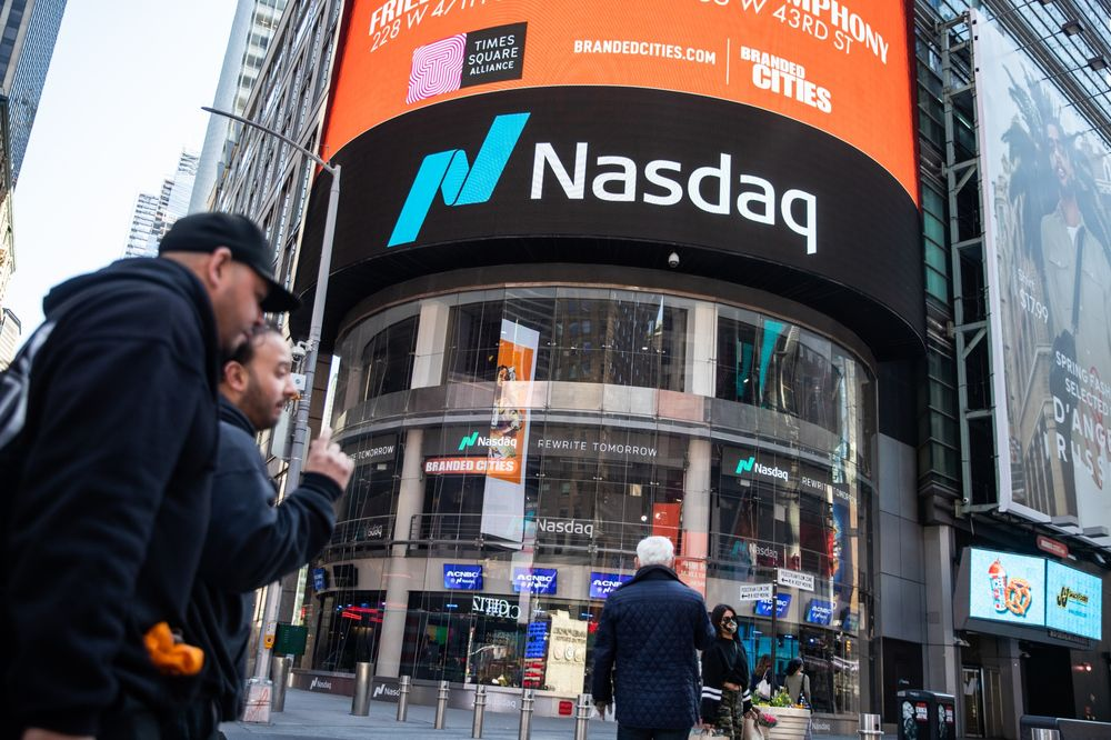 Jeff Clark: The Nasdaq Has a Big, Underlying Problem