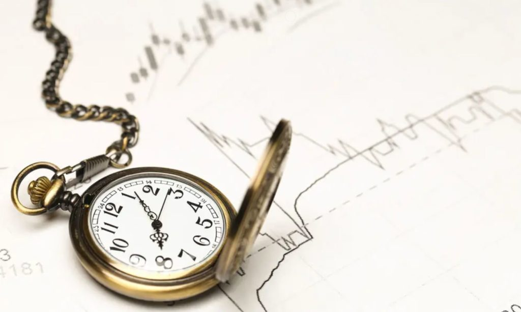 What Our Market-Timing Tool Says About the Correction