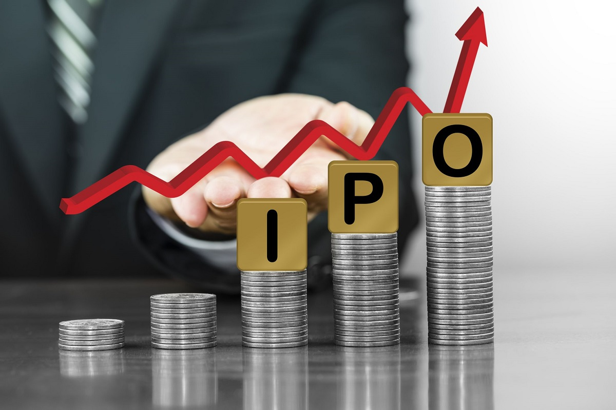 Profit From the IPO