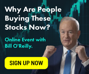 The Smartest Investment Strategy of All Time - Bill O'Reilly and Alex Green