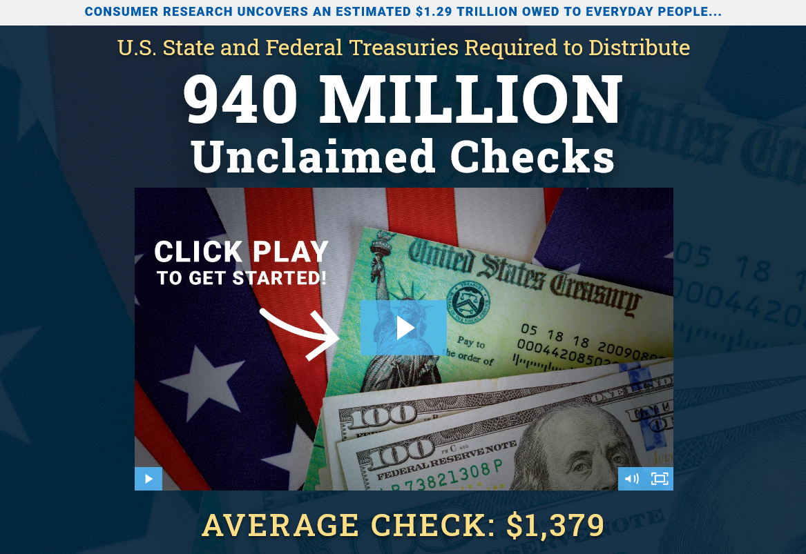 Bryan Bottarelli's 940 Million Unclaimed Checks: Trade of the Day Plus Review