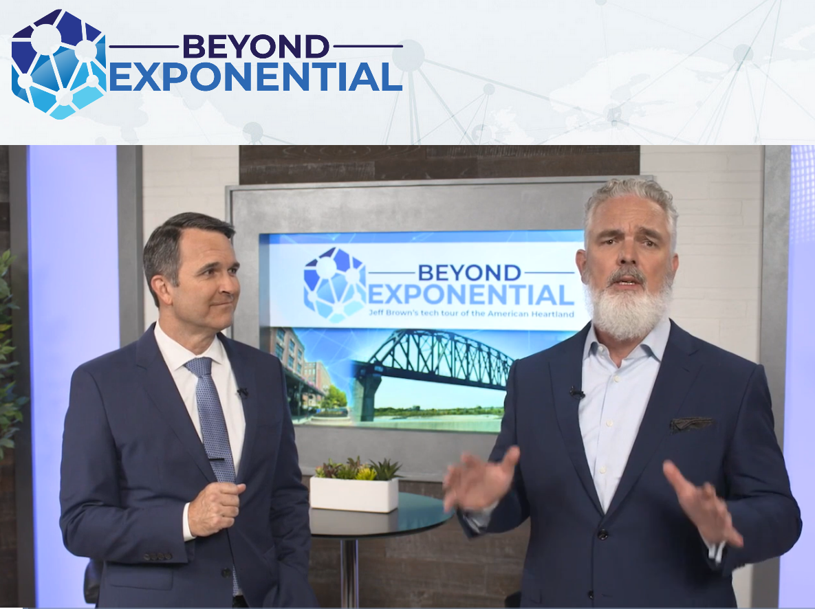 The Million Dollar Portfolio Jeff Brown's Exponential Tech Investor