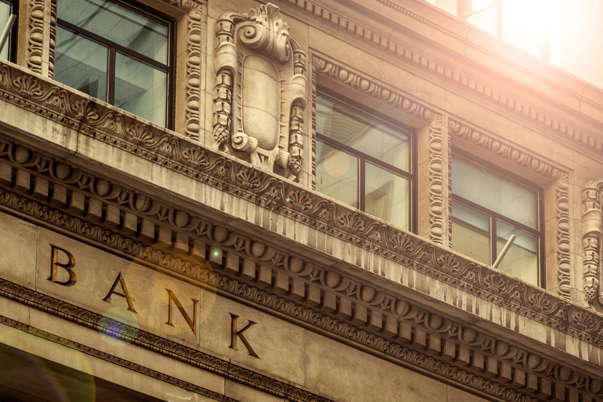 Jeff Clark: This Weakness Is a Chance To Buy the Banks
