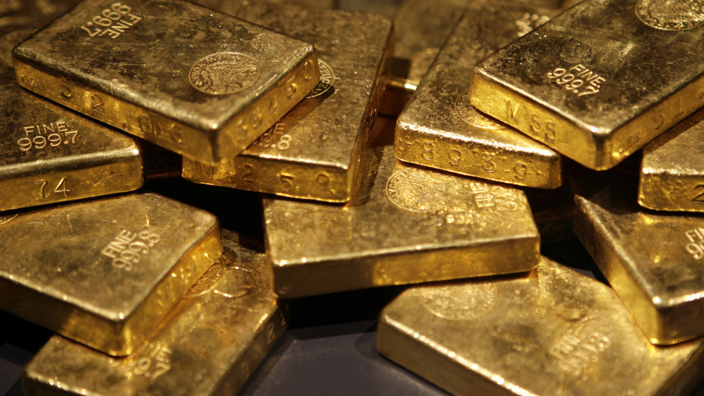 Dr. Steve Sjuggerud: What the History Tell Us About Today's Gold Boom