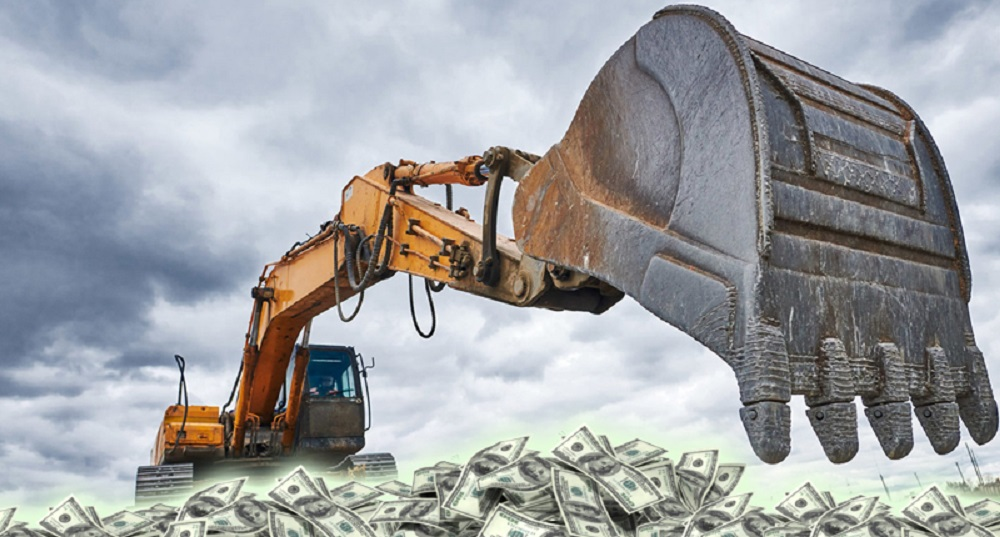 More Investment Money Willing To Go Into Mining