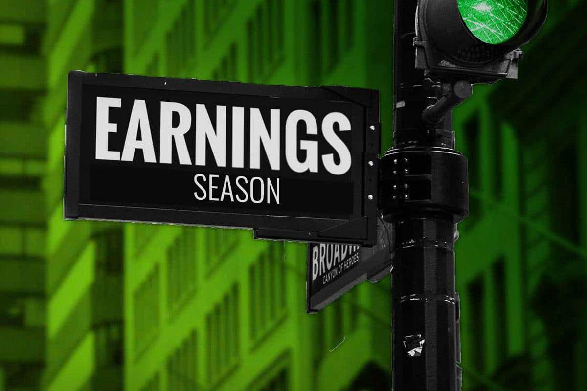 Jeff Clark: This Stock Might Set the Tone for This Earnings Season
