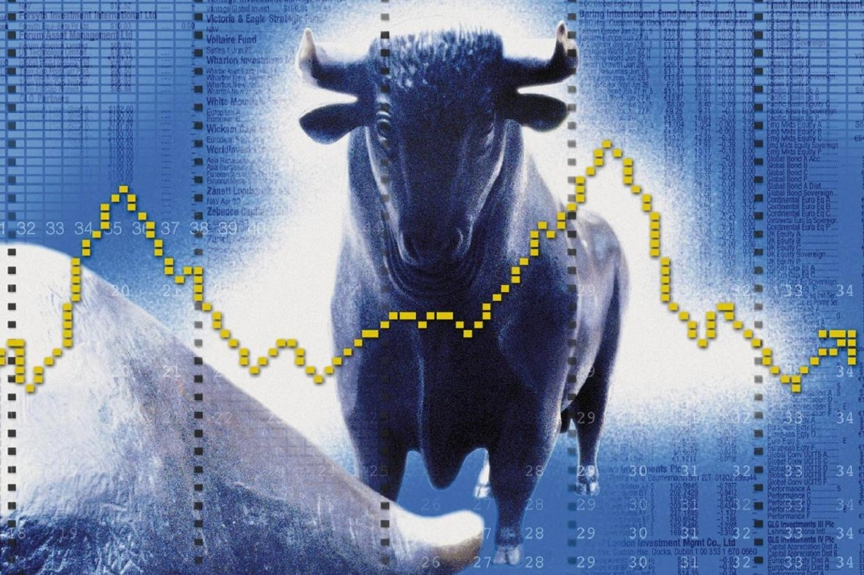 Bull Market Will Come To an End