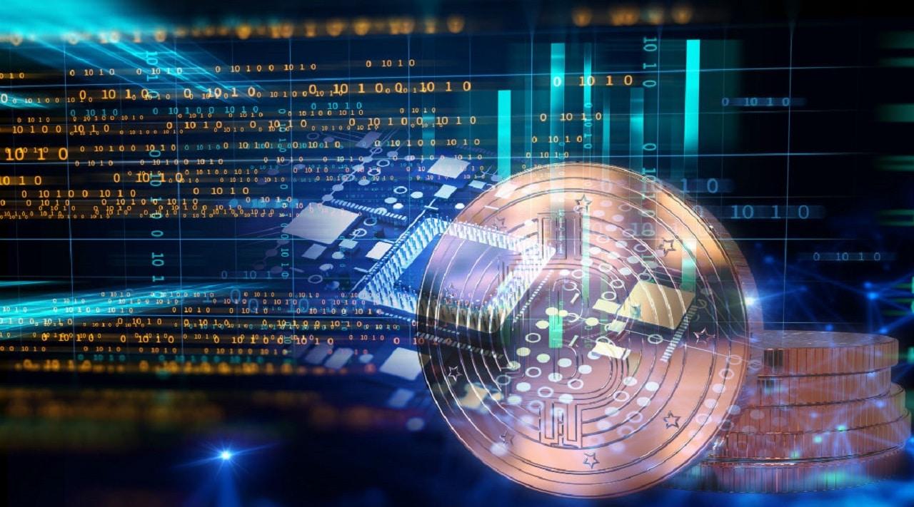 The Crypto World