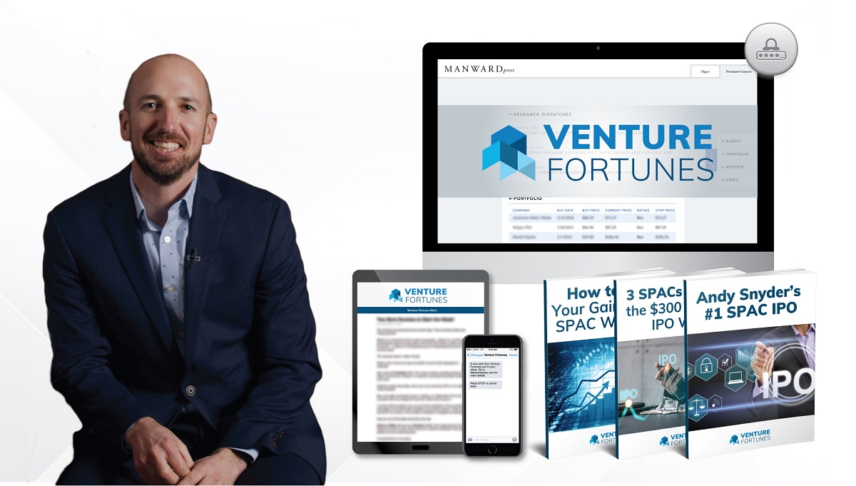 Andy Snyder's Venture Fortunes Review