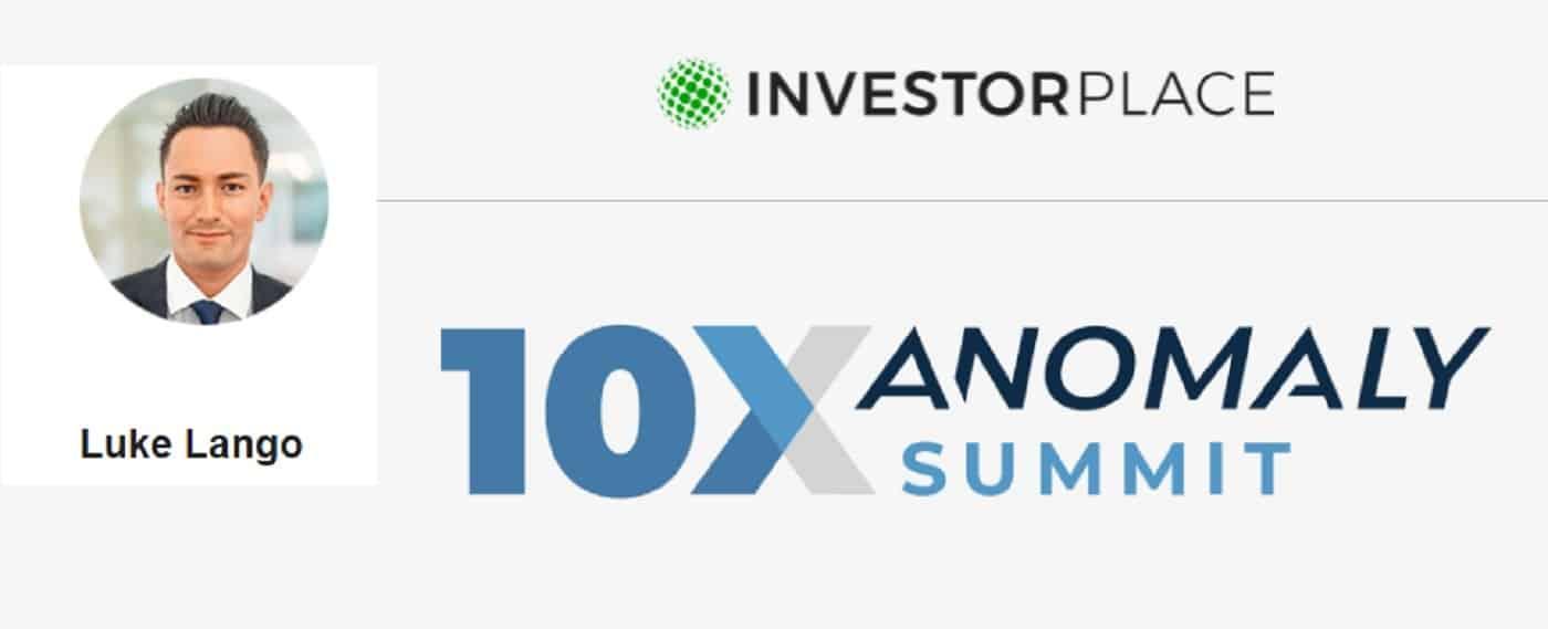 Luke Lango's 10X Anomaly Summit Review
