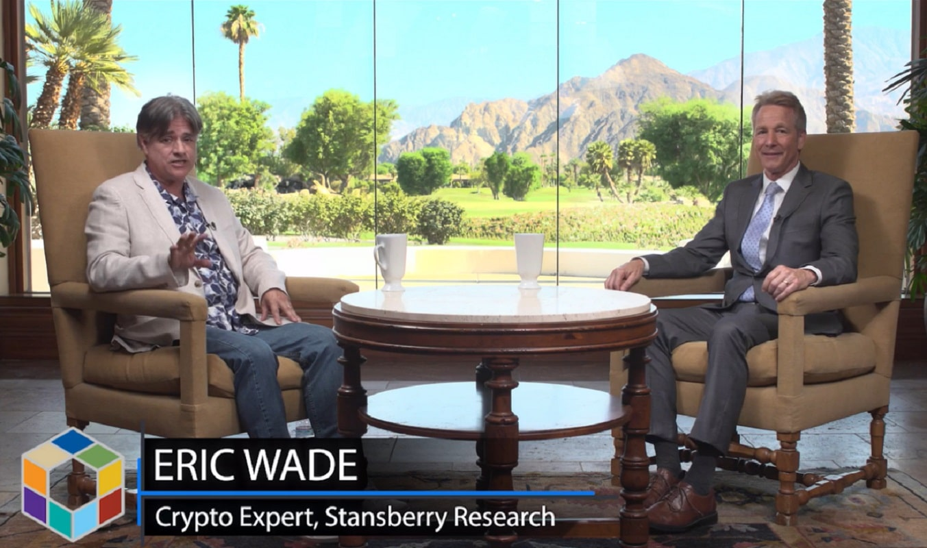 Eric Wade Crypto Cashflow Review