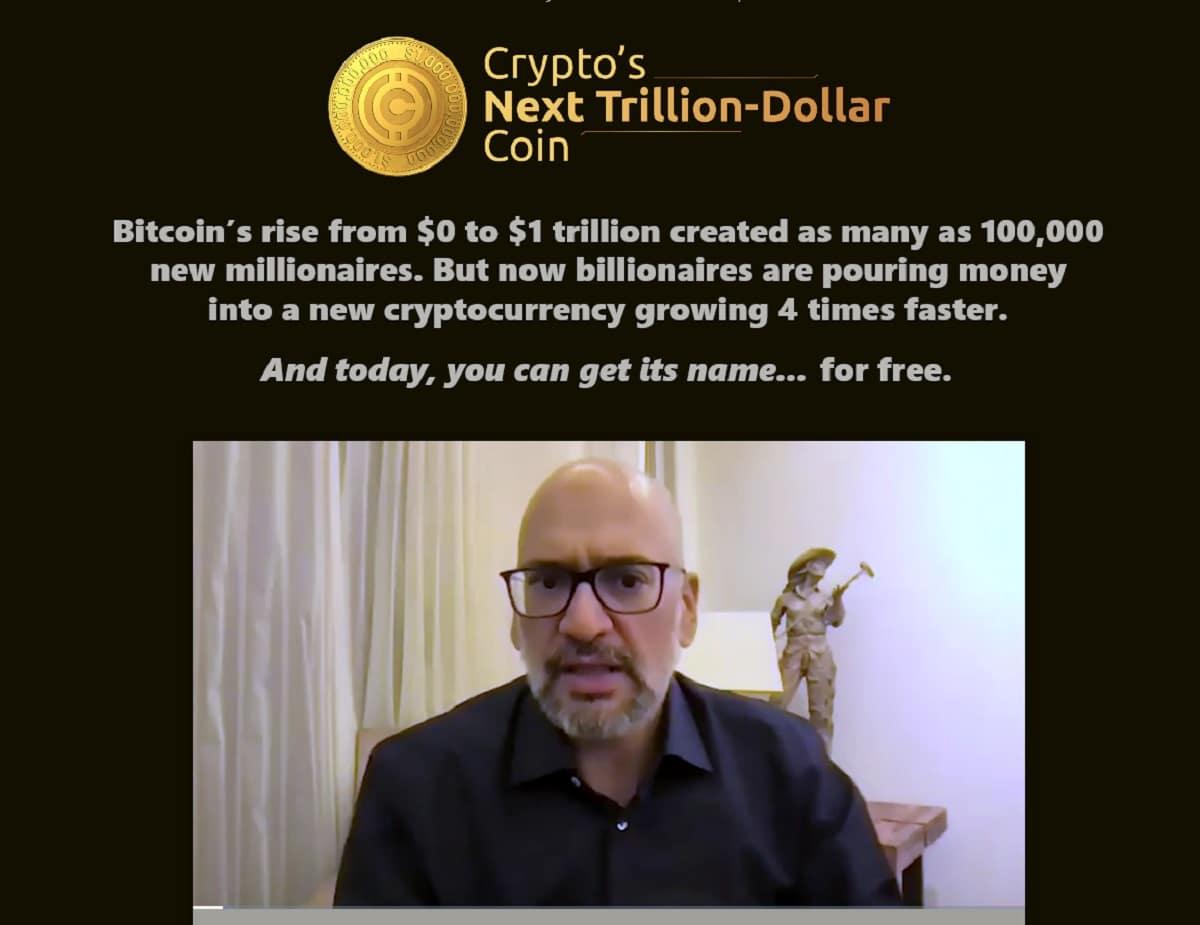 Teeka Tiwari Crypto's Next Trillion Dollar Coin (I Bought It)